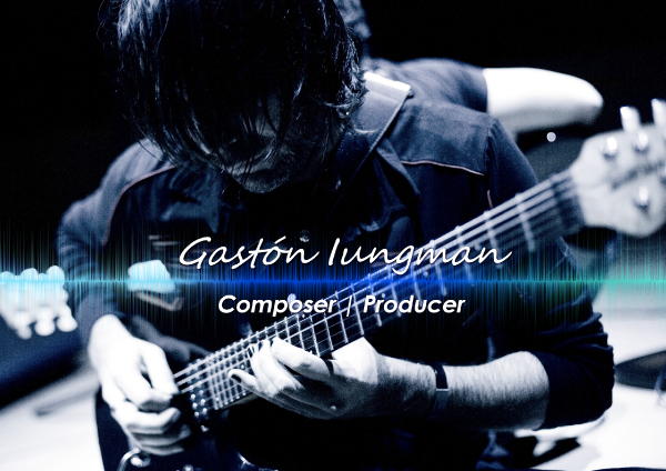 Gaston Iungman Productions